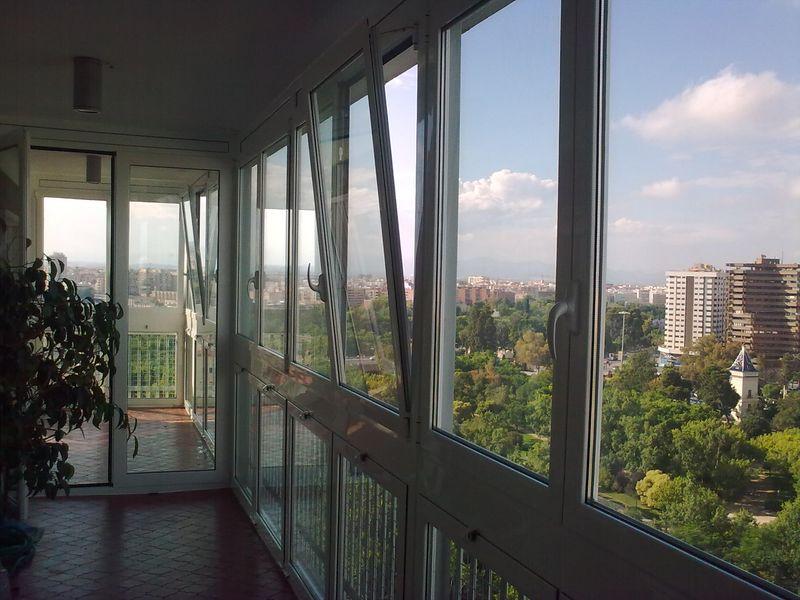 Cerramiento balcon de balcones con cristal precio - Cerramiento de balcon ...