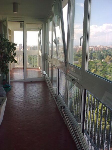 Cerramientos alufin for Cerramientos de balcones